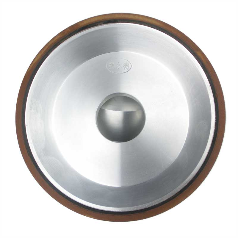 11v9 resin bond diamond grinding wheel