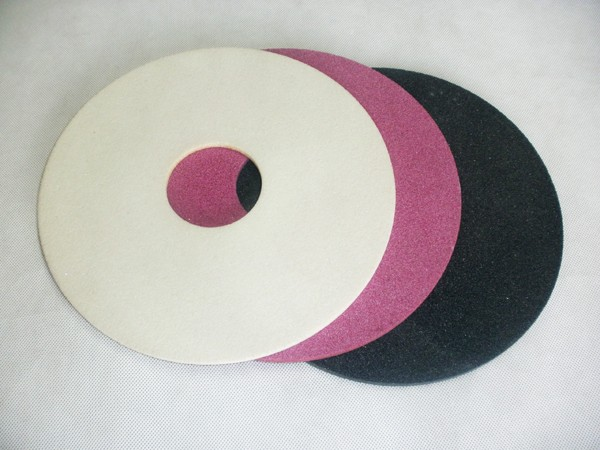 Alumina Chainsaw grinding wheel