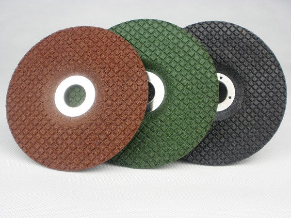 Bonded Abrasive Disc 600 450 Forture Tools