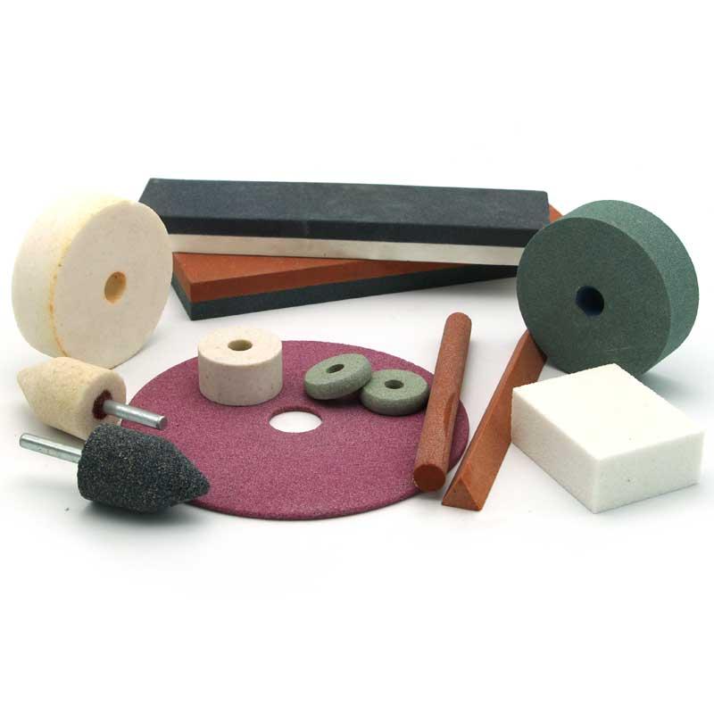 bonded abrasive tools