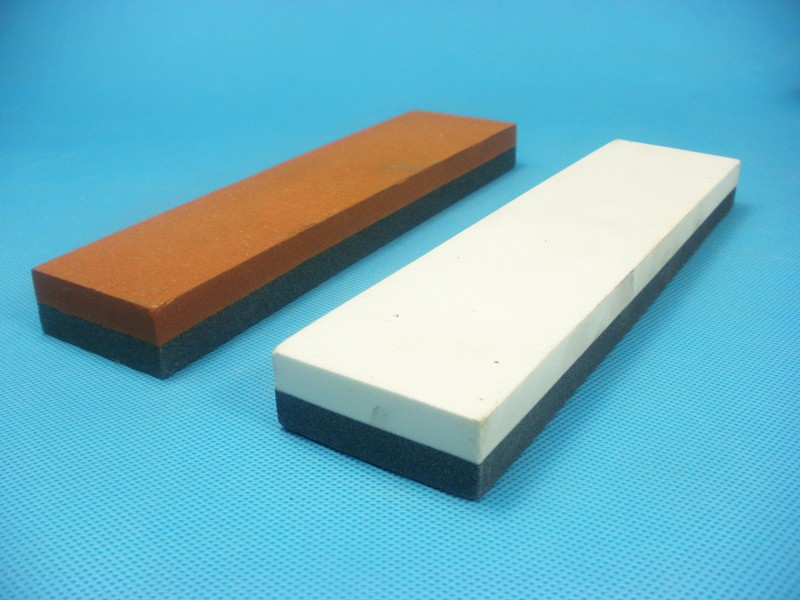 Double-sided-sharpening-stones
