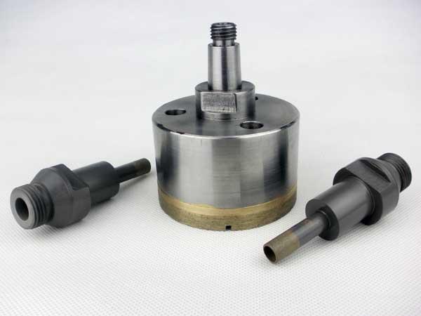 External-threaded-diamond-drill-bits-001