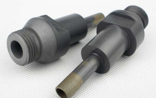 External-threaded-diamond-drill-bits-002