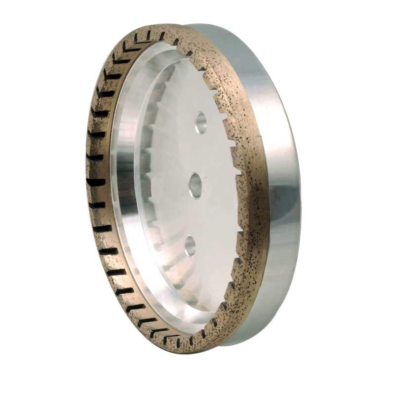 Internal-segmented-diamond-grinding-wheel