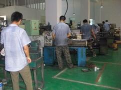 forturetools grinding wheel processing