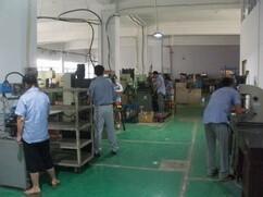 forturetools grinding wheel processing 02