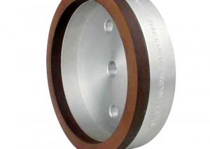 Resin-bond-diamond-glass-grinding-wheel