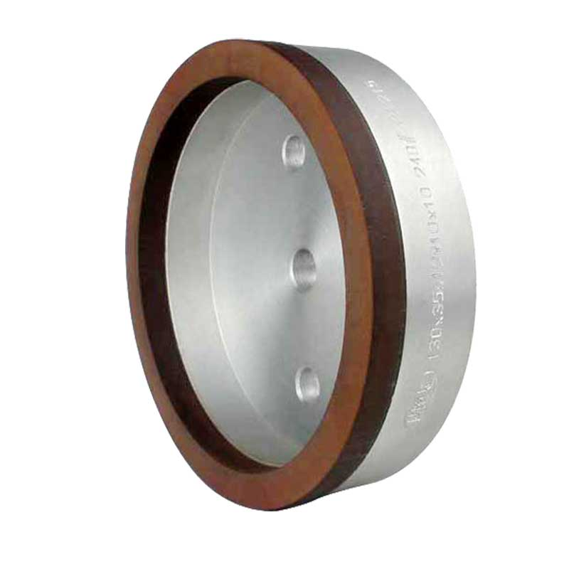 Resin-bond-diamond-glass-grinding-wheel
