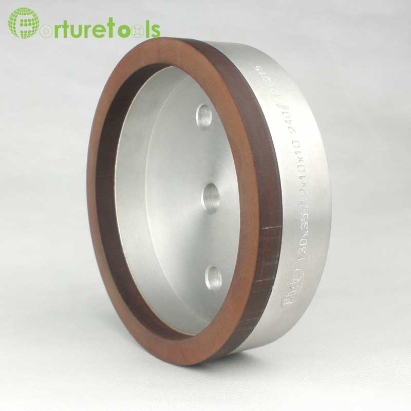 Resin diamond cup wheel for glass (1)
