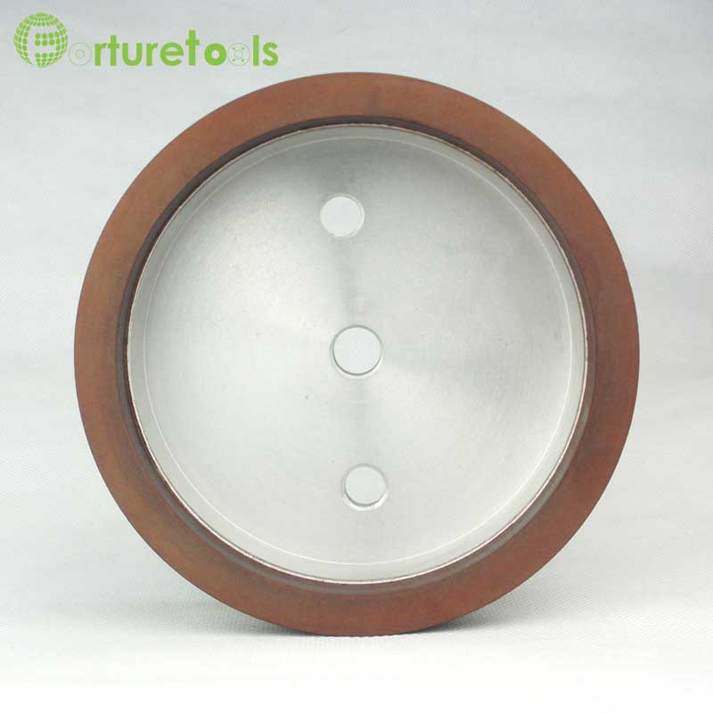 Resin diamond cup wheel for glass (2)