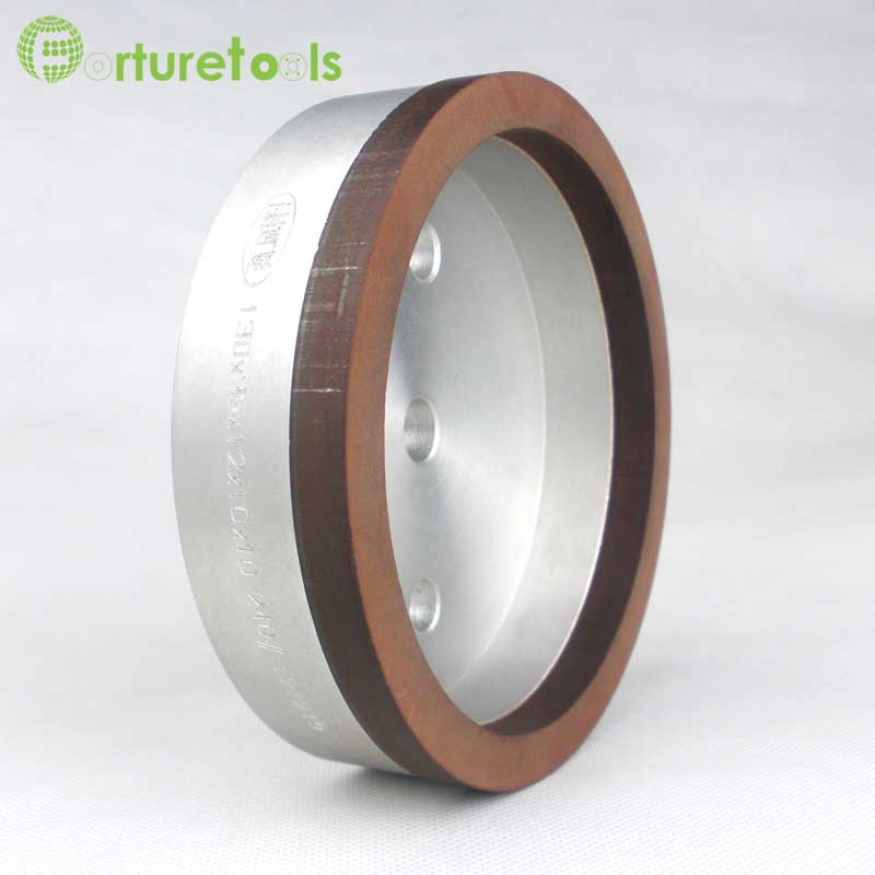 Resin diamond cup wheel for glass (4)