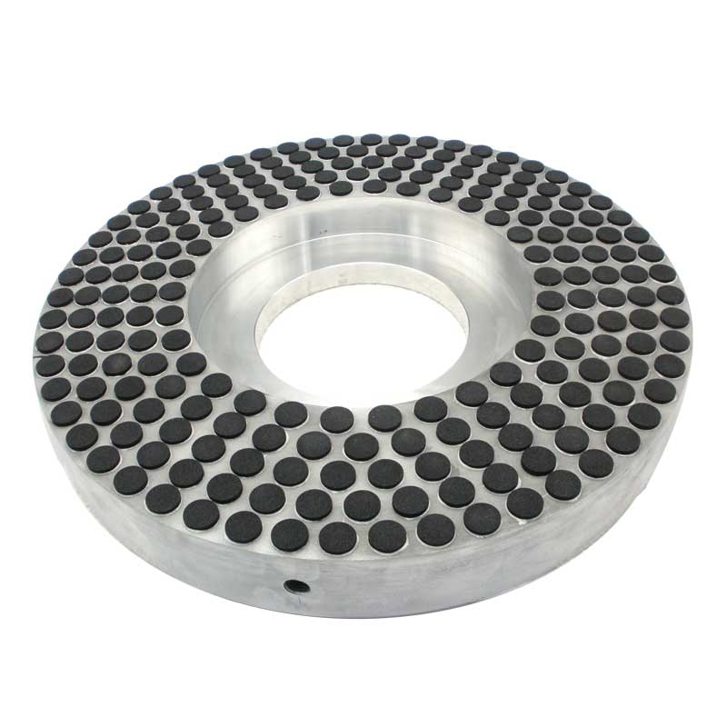 Vitrified CBN surface grinding wheel