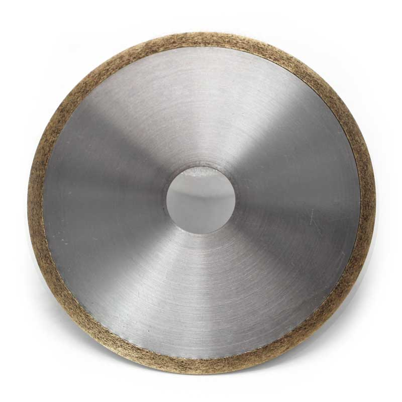 bronze bond sintered diamond blades