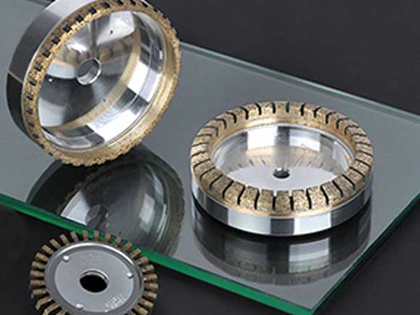 glass-grinding-wheel