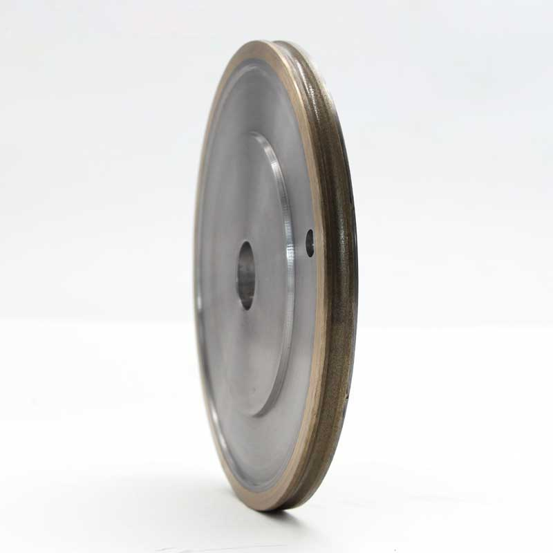 pencil diamond grinding wheel