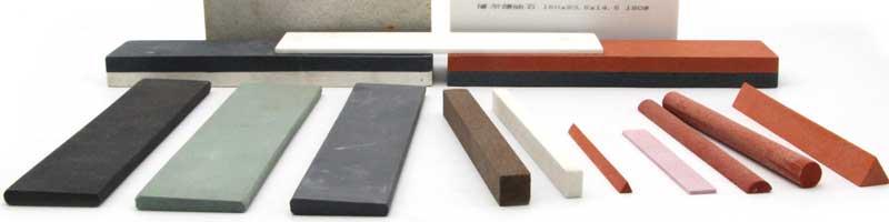 single size sharpening stones