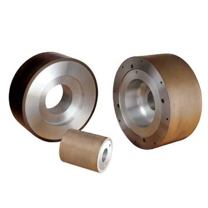 Resin-bond-centerless-grinding-wheel