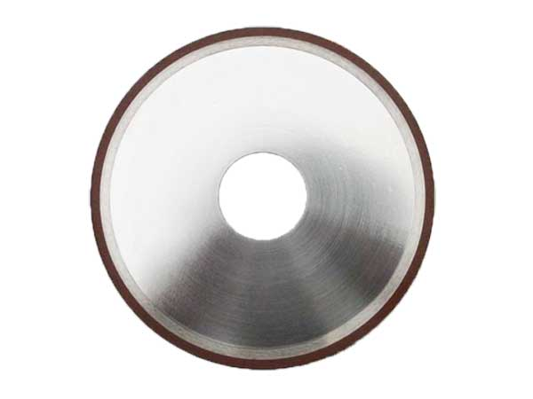 Resin bond diamond blade