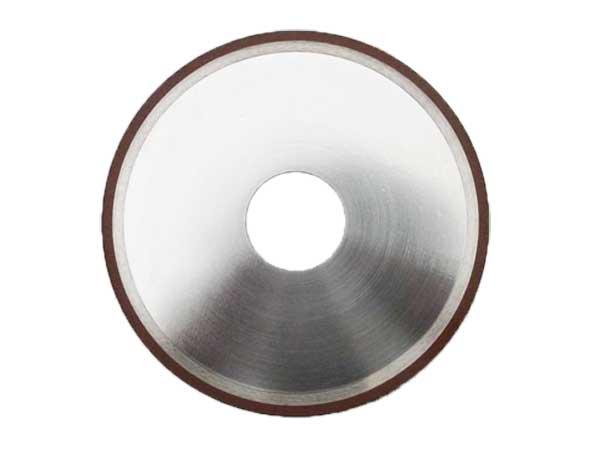Resin bond diamond blade