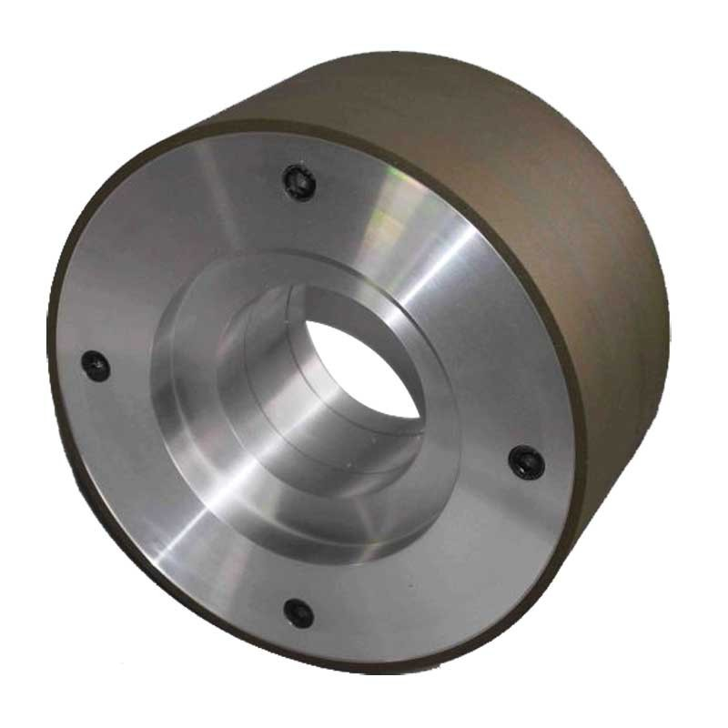 centerless grinding wheel