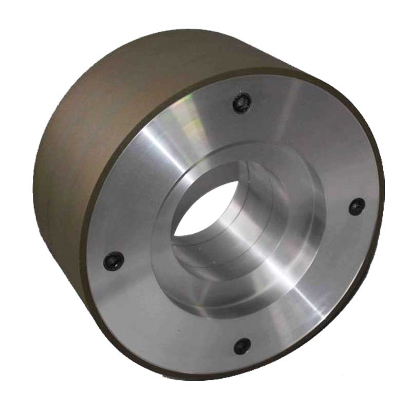 Resin Bond Grinding Wheels Amp Cbn Grinding Wheels