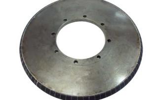 CBN-External-grinding-wheel