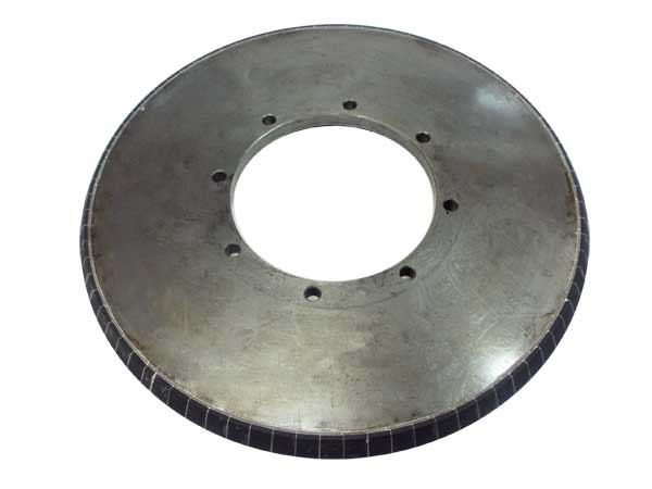 CBN-External-grinding-wheel