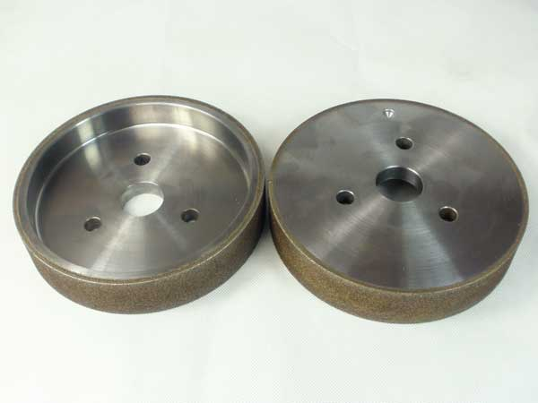 Electroplated-CBN-grinding-wheel
