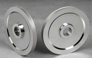 Electroplated-optic-glass-diamond-grinding-wheel