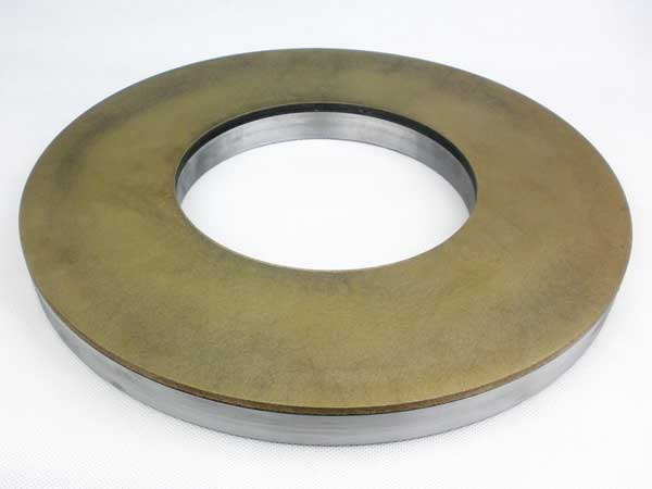 Metal-bond-CBN-surface-grinding-wheel