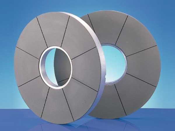 Resin-bond-CBN-surface-grinding-wheel