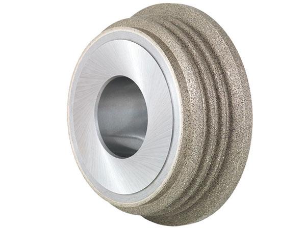 Diamond dressing wheels 01