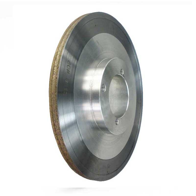 Solar-photovoltaic-glass-grinding-wheel-