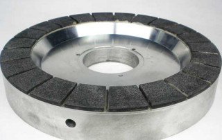 Vitrified-CBN-surface-grinding-wheel