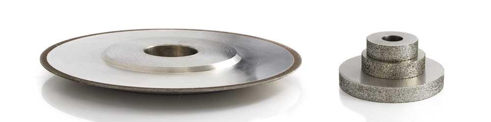 grinding wheels product show-forturetools
