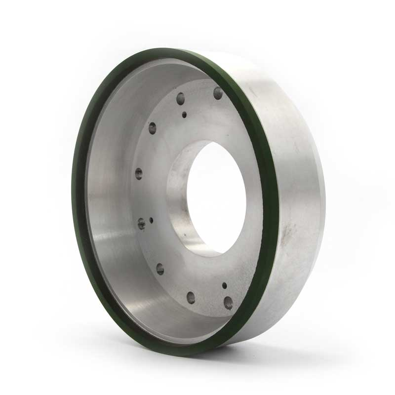 silicon wafter diamond wheels