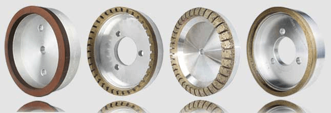 6A2 Cup shaped Diamond grinding wheels