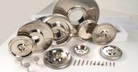 Electroplated-diamond-grinding-wheel