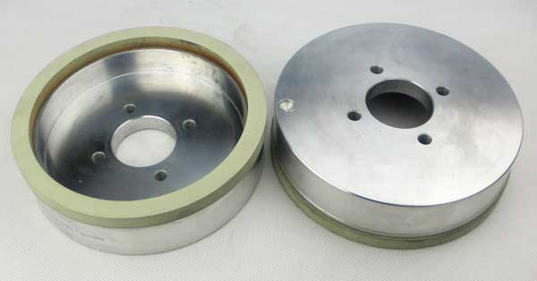 Vitrified-diamond-grinding-wheels