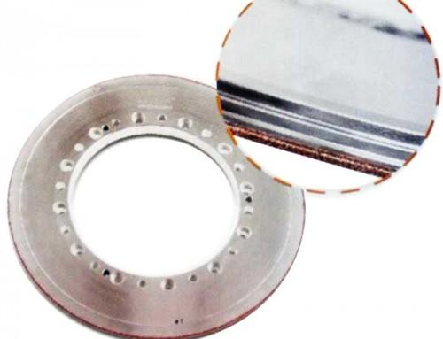 CBN Grinding Wheel for Engine Valve