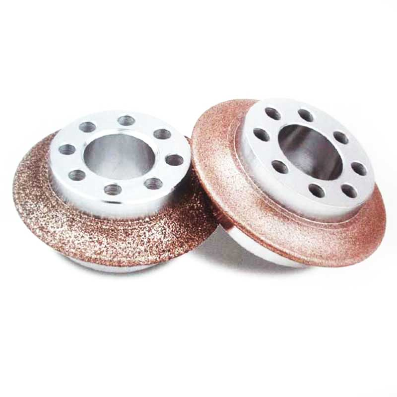 form grinding wheel for gears