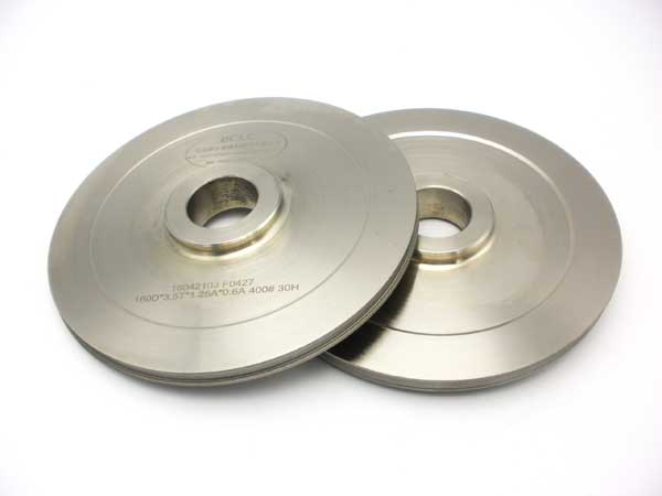 diamond grinding wheel for optical glass 001