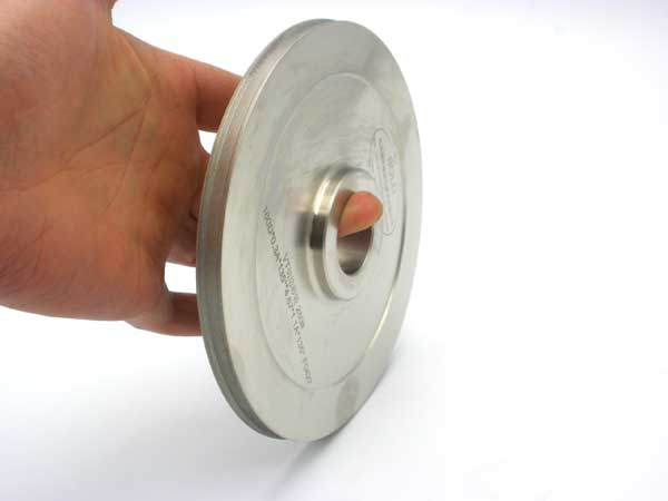 diamond grinding wheel for optical glass 002