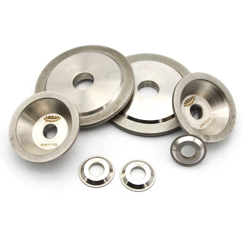 forturetools diamond grinding wheel