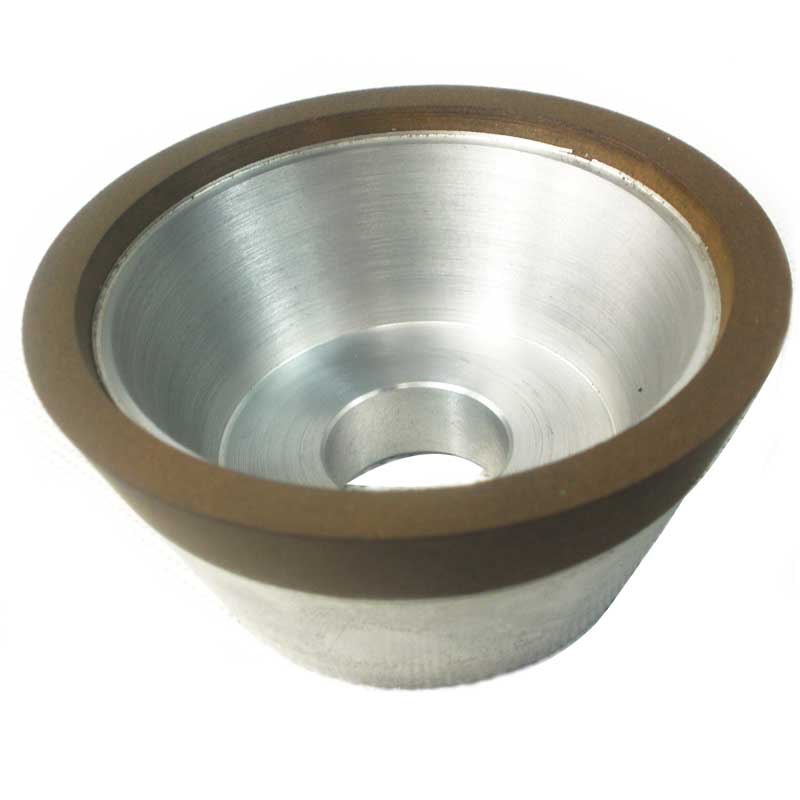 11v2 resin bond diamond grinding wheel