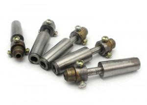 diamond drill bits and countersink set