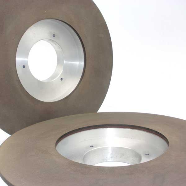 Resin bond surface grinding wheel 006