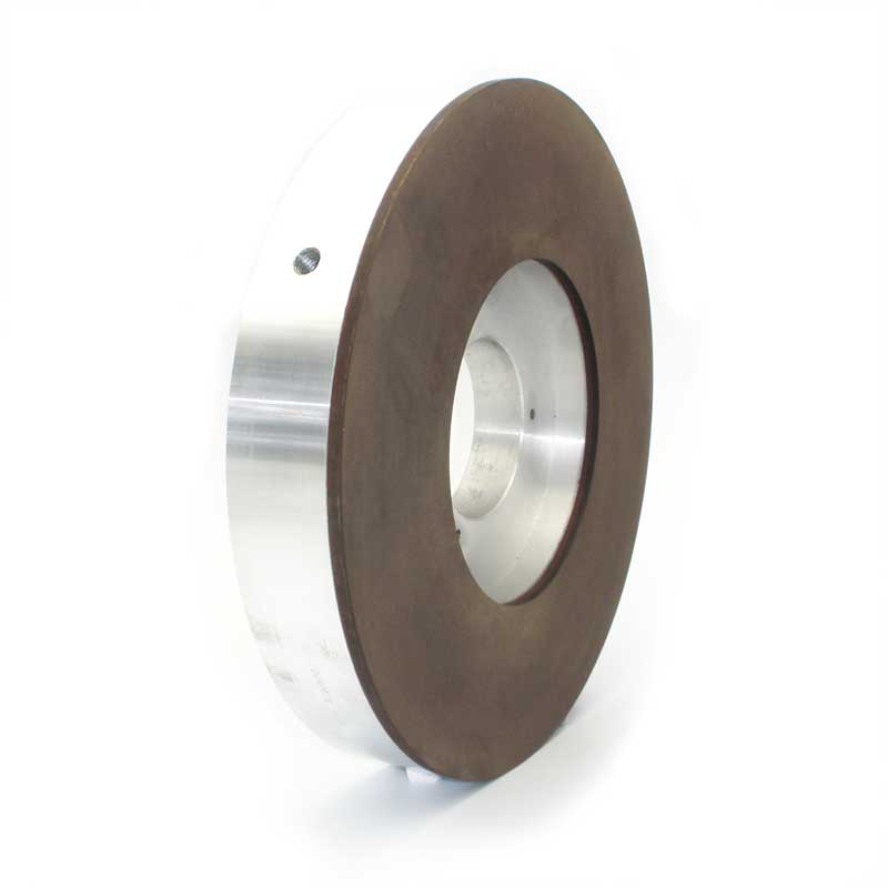 Resin bond surface grinding wheel