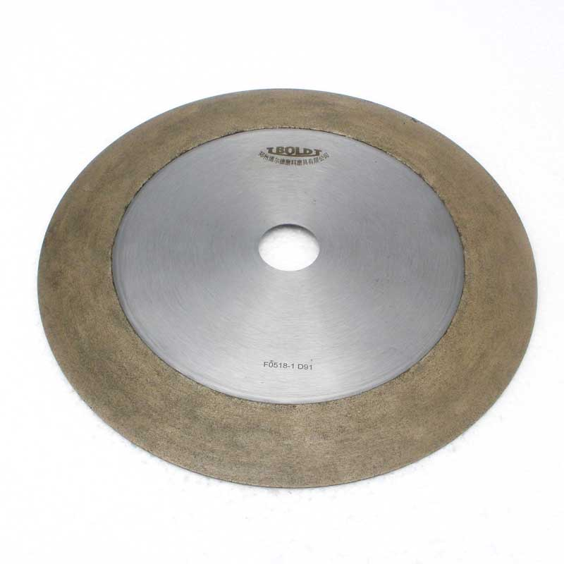 sintered metal bond diamond blade (2)