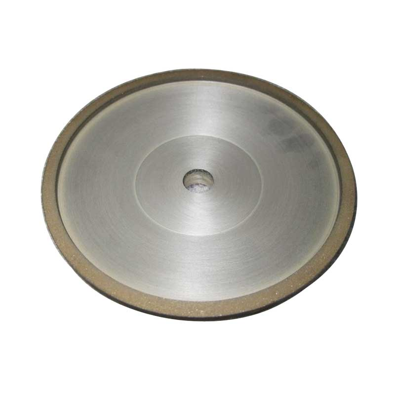 12a2 diamond grinding wheel